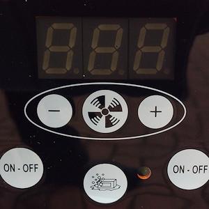 iVo GumGun - Controls